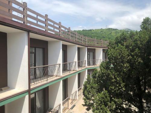 Отель Аура, Кабардинка